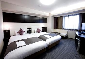 Hotel - Daiwa Roynet Hotel Kawasaki