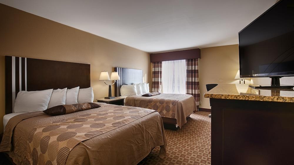 Best Western Plus Deridder Inn & Suites, Beauregard