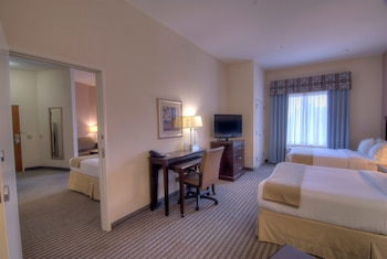 Hotel - Holiday Inn Express Leland - Wilmington Area
