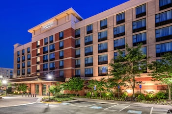 Hotel - Courtyard by Marriott Dulles Airport Herndon