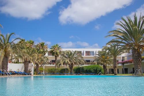 . Hotel Dunas de Sal