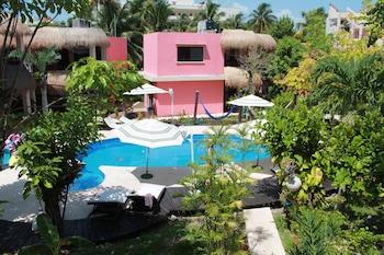 Hotel - Cabanas Maria del Mar