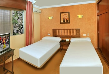 Double Room Single Use (No Terrace)