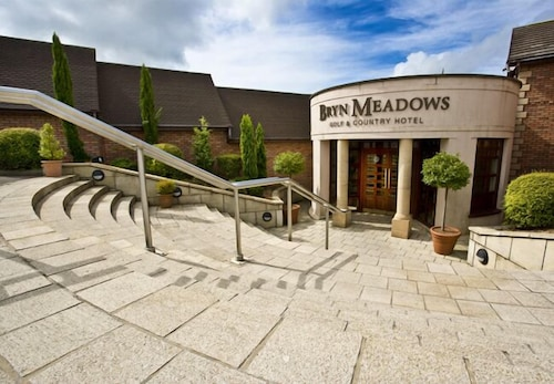 . Bryn Meadows Golf, Hotel & Spa
