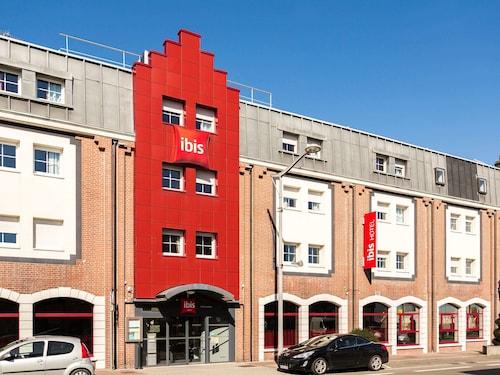 . ibis Lille Lomme Centre
