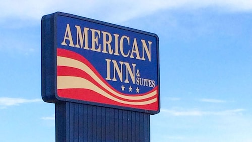 . American Inn And Suites Childress