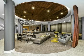 聖安東尼機場萬豪春丘飯店 SpringHill Suites by Marriott San Antonio Airport