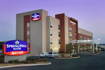 Hotel - SpringHill Suites by Marriott San Antonio Airport