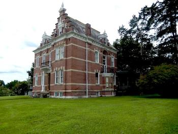 Hotel - Herzog Mansion