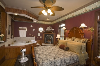 Hotel - Port City Victorian Inn
