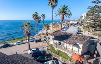 Hotel - Scripps Inn La Jolla Cove