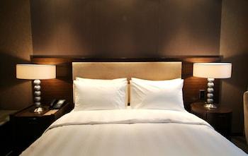 ロッテ シティ ホテル 麻浦