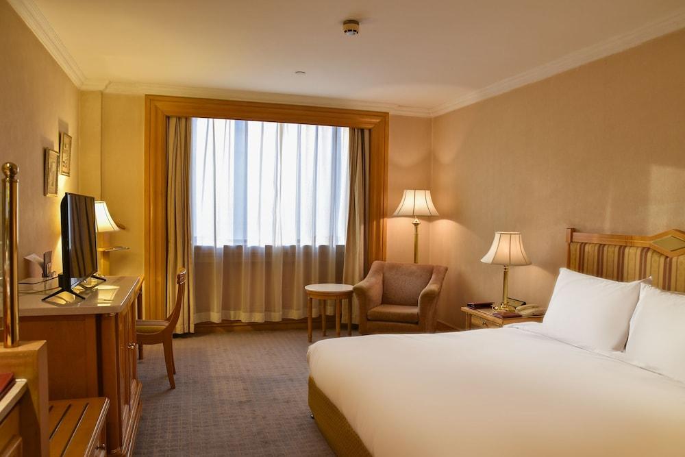 マジェスティ プラザ上海 (上海南新雅大酒店)