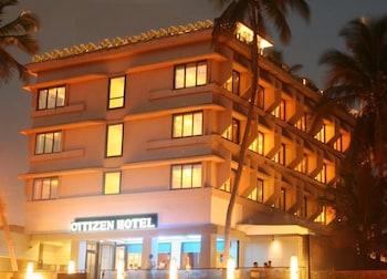 Hotel - Citizen Hotel