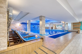 Sea Life Family Hotel And Spa