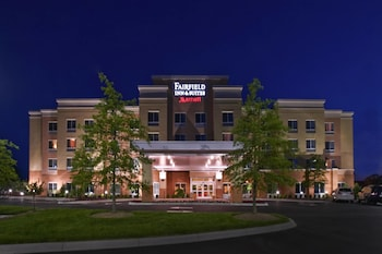 Hotel - Fairfield Inn & Suites by Marriott Louisville East