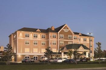 麗笙喬治亞州坦帕機場鄉村套房飯店 Country Inn & Suites by Radisson, Tampa Airport North, FL