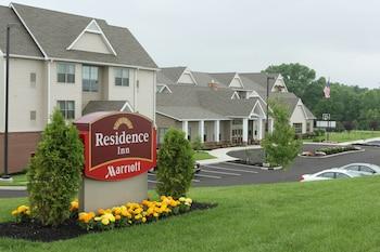 Hotel - Residence Inn Columbus