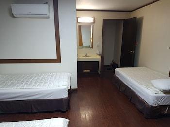 新富林飯店