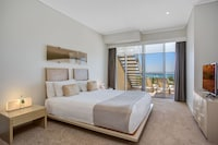 Two Bedroom Penthouse Bale Apartment at Peppers Salt Resort & Spa in Kingscliff