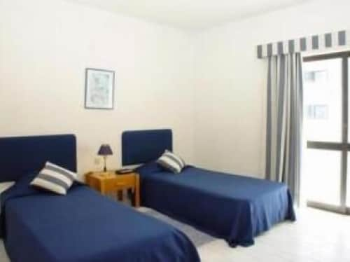 Apartamentos Turísticos Janelas do Mar, Albufeira