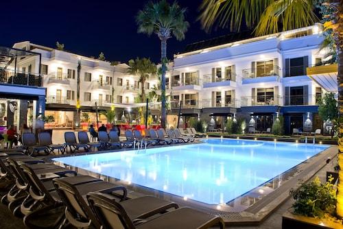 . Samira Exclusive Hotel & Apartments