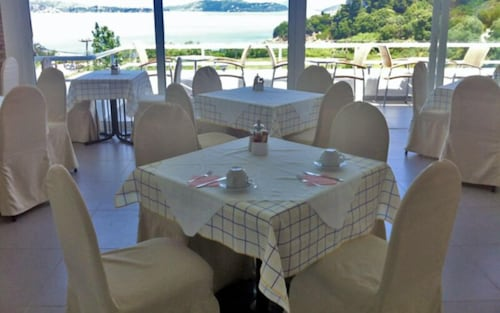 Plaza Hotel, Thessaly