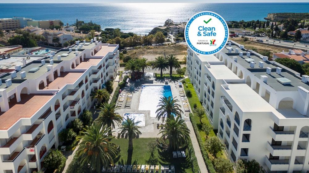 Be Smart Terrace Algarve, Imagem em destaque