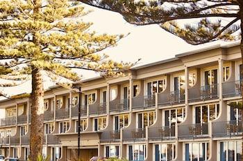 Hotel - The Nautilus Napier