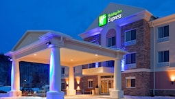 Holiday Inn Express Hotel & Suites West Coxsackie, an IHG Hotel