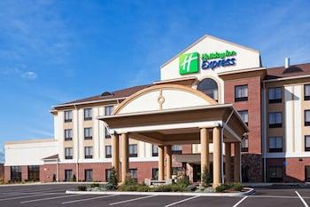 Hotel - Holiday Inn Express Johnson City