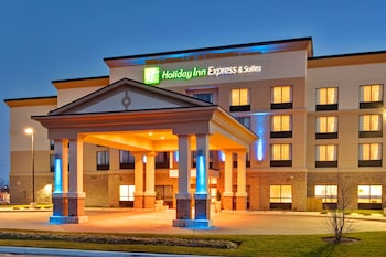 Hotel - Holiday Inn Express Hotel & Suites Brockville