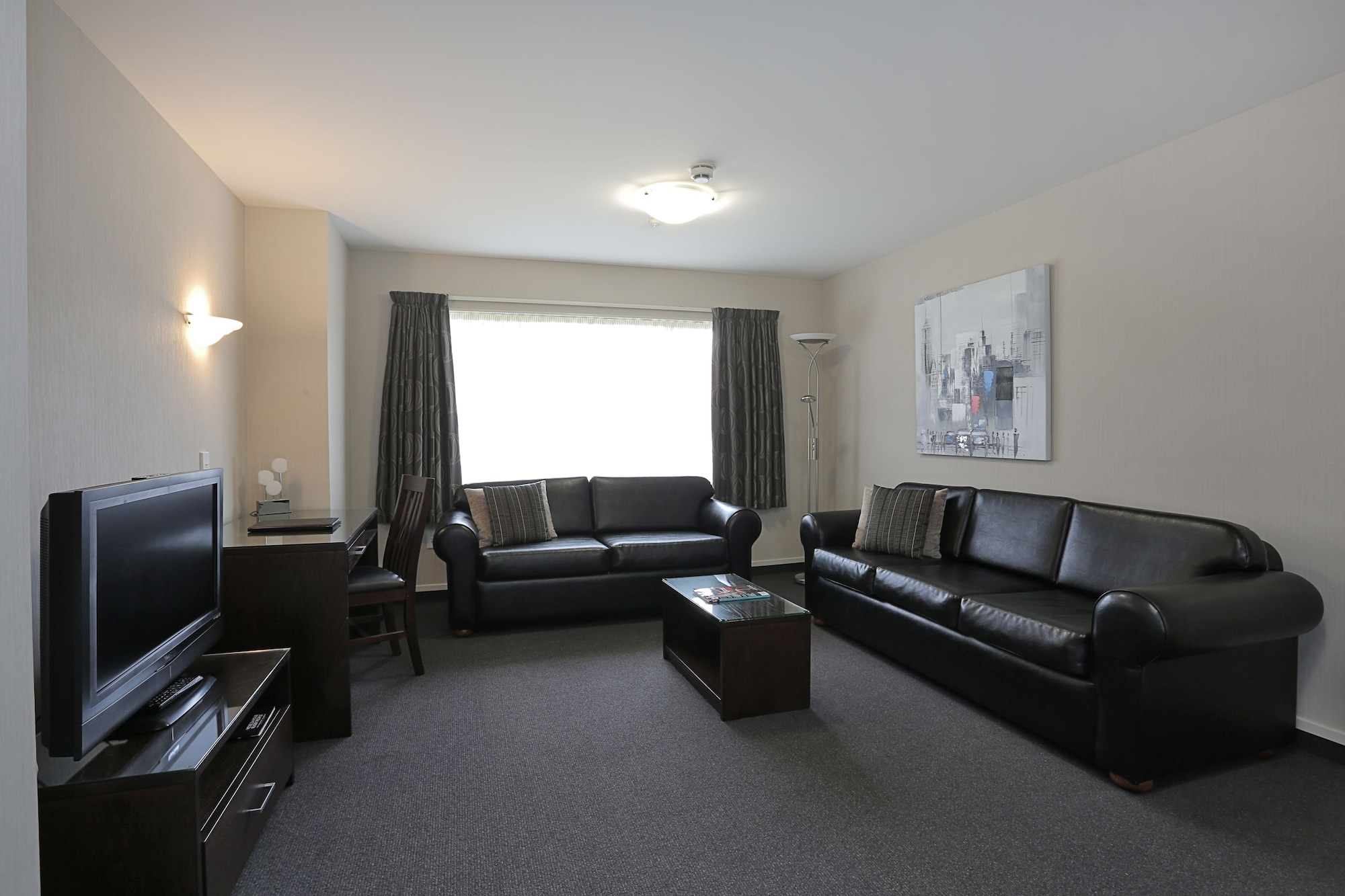 Homestead Villa Motel, Invercargill