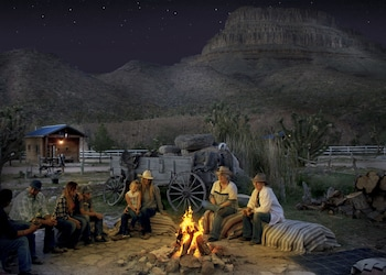 Hotel - Grand Canyon Western Ranch