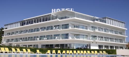 . Hotel Miramar Sul