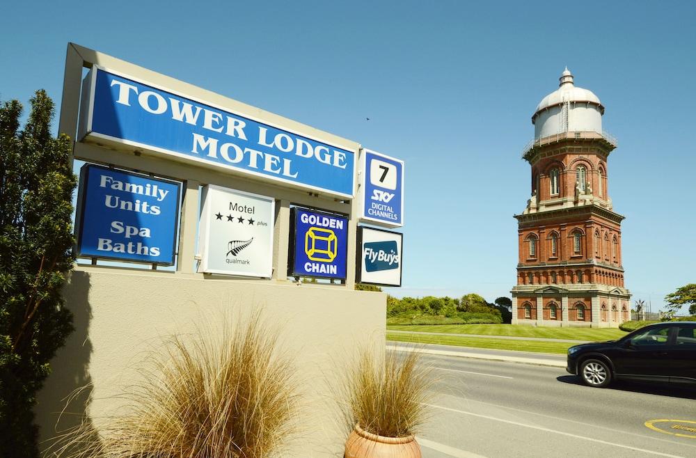 Tower Lodge Motel