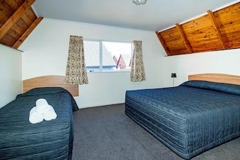 Dağ Evi, 1 Yatak Odası (prepaid)