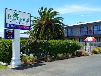 Hotel - Balmoral Motel