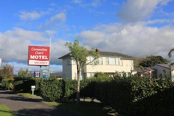 Hotel - Coronation Court Motel