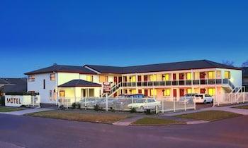 Hotel - BK's Rotorua Motor Lodge