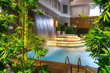 貝拉瑪飯店 Hotel Beira Mar