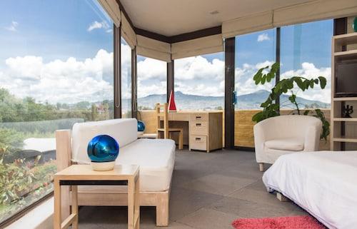 Casa en el Campo Hotel & Spa, Morelia