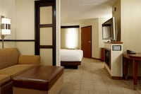 Room, 1 King Bed with Sofabed (High Floor)