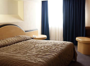 Hotel - Portonovo Hotel & Suites