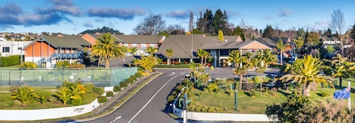 Lakeland Resort Taupo, Taupo