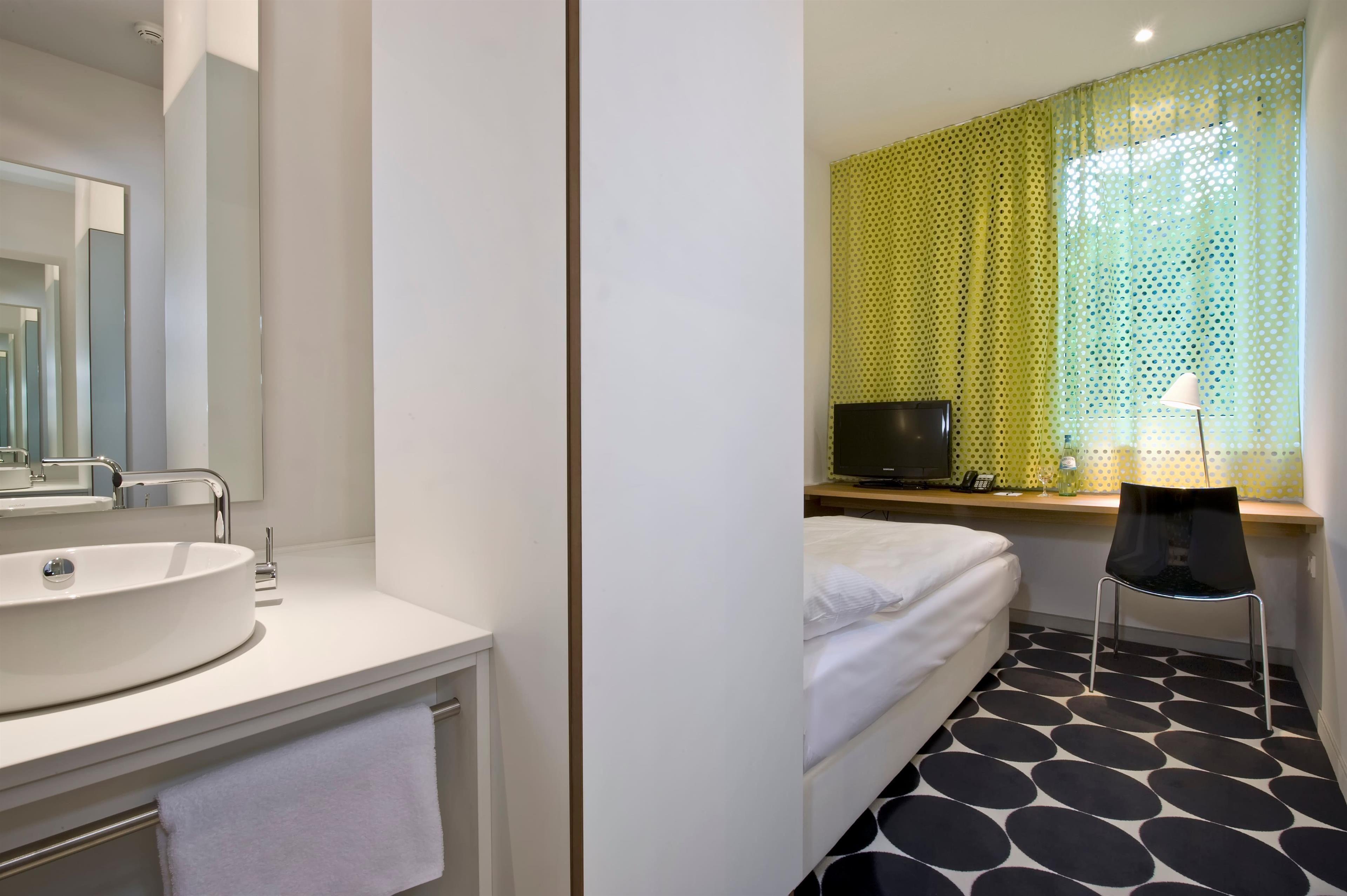 TRYP by Wyndham Frankfurt Hotel