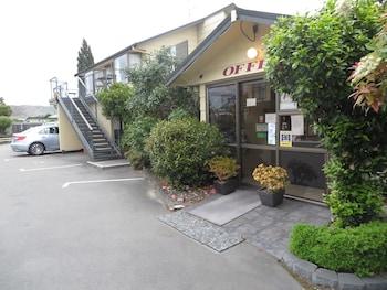 Hotel - Colonial Motel