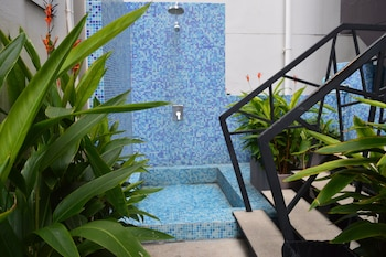 Aya Boutique Hotel Pattaya - Indoor Pool  - #0