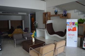 アヤ ブティック ホテル パタヤ
