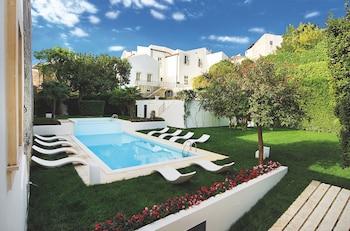 Hotel - Hotel Villa del Lauro
